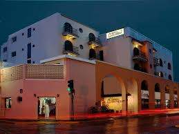 hotel colonial de mérida mexico booking com