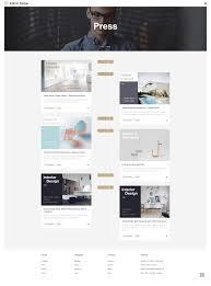 Interior Designer Website by Interior Design Wordpress Theme Cmsmasters Official Website