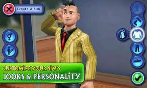 sims 3 apk mod the sims 3 for android free the sims 3 apk mob org