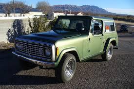 1971 jeep commando 1969 jeep commando hardtop