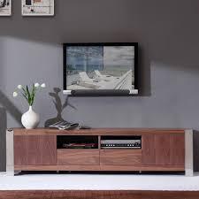 Modern Furniture Tv Stand by B Modern Bm 100 Brn Composer 79