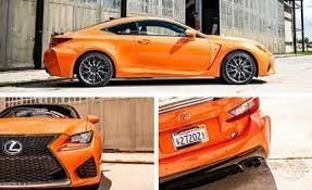 lexus rc f coupe lexus rc f reviews lexus rc f price photos and specs car and