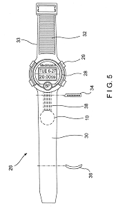 patent us6443906 method and device for monitoring blood pressure