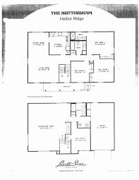 bi level house floor plans 50 awesome split level homes floor plans house building concept