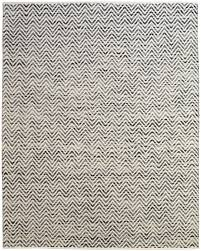 Geometric Area Rug by Decor Cool Contemporary Area Rug In Light Grey And White Rug For