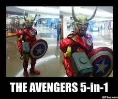Avengers Meme - meme avengers all in one viral viral videos