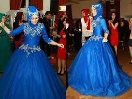 turkish wedding dresses turkish wedding dresses muslim appliques court beading