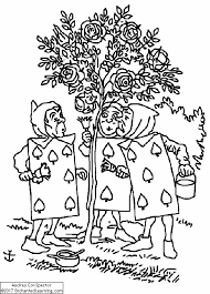 playing cards painting rosebush enchanted learning