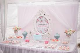 Creative Luxury Showers by Creative Baby Shower Backdrop Home Design Image Simple And