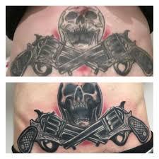 ed sheeran u0027s tattoo artist kevin paul slams tattoo fixers and