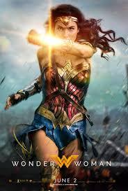 wonder woman gets another new kickass trailer and poster u2014 geektyrant