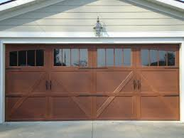 Design Ideas For Garage Door Makeover Outdoor Captivating Wood Siding Design Ideas With 12x7 Garage