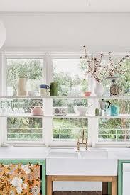ideas for kitchen window curtains best 25 kitchen window curtains ideas on kitchen sink