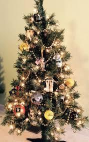 52 best white christmas trees images on pinterest xmas trees