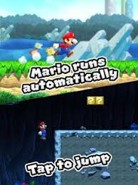 mario apk free direct mario run is a for android