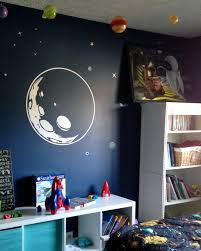 moon outline wall decal trading phrases