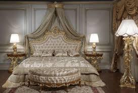 comodini in stile da letto in stile barocco foto 25 40 design mag