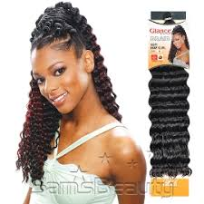 model model crochet hair modelmodel synthetic hair crochet braids glance soft curl