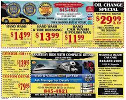 magnolia car wash burbank u0027s best car washmagnolia car wash
