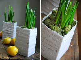 diy planters the 40 most creative diy planters planters creative and gardens