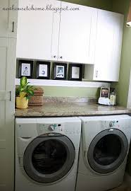 washer dryer cabinet ikea use ikea adel cabinets hardware from lowe s above the washer dryer