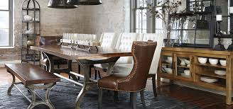 ashley dining table with bench ranimar dining room decorate me pinterest showroom room and