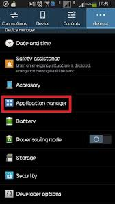 app manager for android how to delete apps from android phone