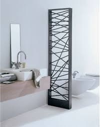 Modern Bathroom Radiators Picking A Towel Warmer That Gives You An Edge Other Homes