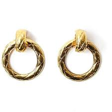90s hoop earrings https i pinimg 736x de cd 41 decd41627f2b999