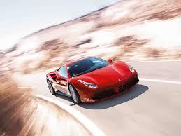 ferrari supercar 2016 ferrari 488 gtb 2016 pictures information u0026 specs