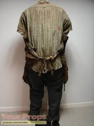 leatherface costume my leatherface costume from last year i plan on applying to a