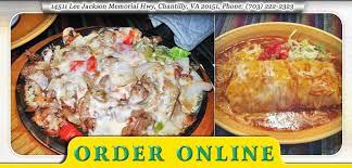 cuisine chantilly picante order chantilly va 20151