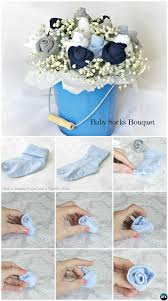 handmade baby shower gift ideas picture instructions