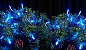 imposing design led tree lights go green this
