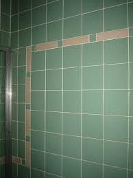 green wall tiles 1930s bathroom design ideas 1930 vintage