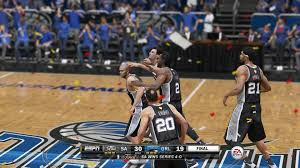 nba live 15 review taking it to the rim with authority