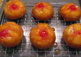 big mama u0027s home kitchen mini pineapple upside down cakes