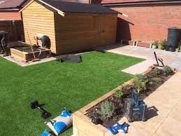 Astro Turf Backyard Gardening Astroturf Lawns Landscaping Artificial Grass Patio