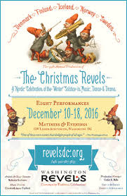 review 2 the christmas revels u0027 u0027a nordic celebration of the