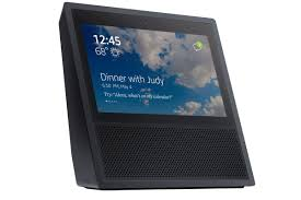 amazon u0027s touchscreen echo with video calling could be announced