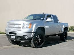 lifted gmc 2017 icon u0027s 2 5 inch lift kit gmc sierra photo u0026 image gallery
