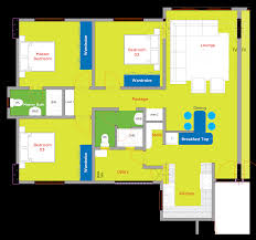 one bedroom apartments 3 4 adults gravina and 4 bedroom