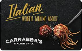 bonefish gift card order restaurant gift cards from carrabba s italian grill