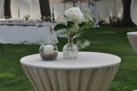 a backyard wedding the love nerds