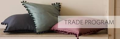 exclusive trade discount designers architects decorators