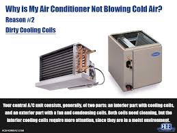 what is the best fan that blows cold air here s why your air conditioner s not blowing cold air anymore ace