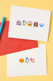 learn how to make these awesome emoji greeting cards emoji