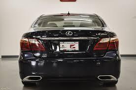 lexus sedan 2012 2012 lexus ls 460 stock 112929 for sale near marietta ga ga
