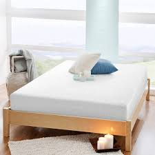 bedroom cool king size memory foam mattress design ideas with