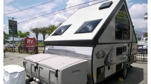 2007 fleetwood tent trailer sea pine trailer rental in claremont
